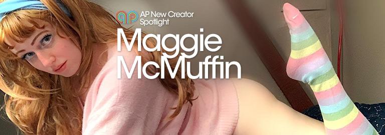 AP New Creator Spotlight : Maggie McMuffin