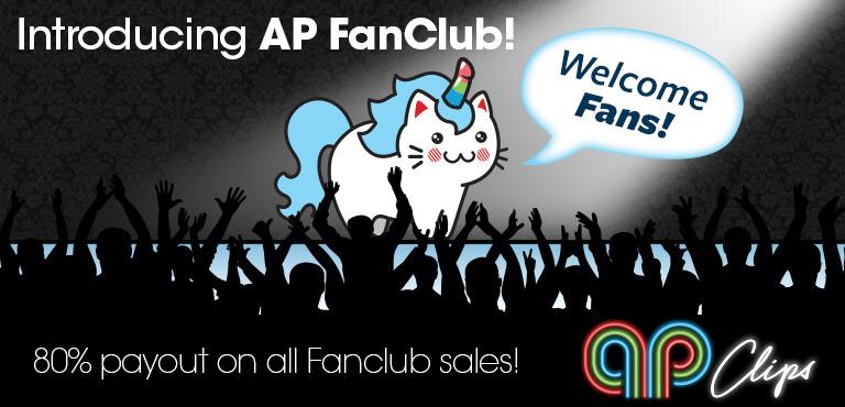 Say Hello to AP FanClub!